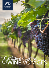 2018 Wine Voyages