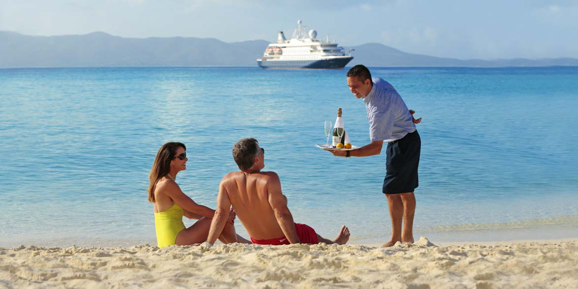 European Cruise Lines Mediterranean Yacht Vacations - Luxury small cruise ships mediterranean