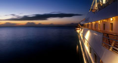 small luxury cruise, luxury cruise line, luxury cruise