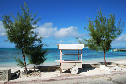 Grand Turk, Turks And Caicos Islands caribbean port destinations