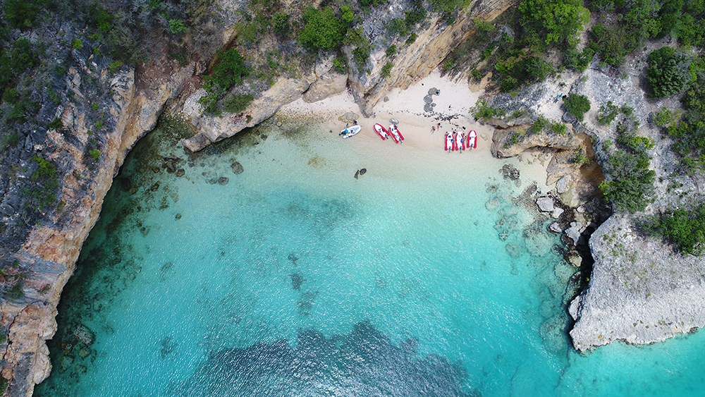 Little Bay, Montserrat caribbean port destinations