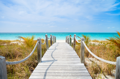 Providenciales, Turks And Caicos Islands caribbean port destinations