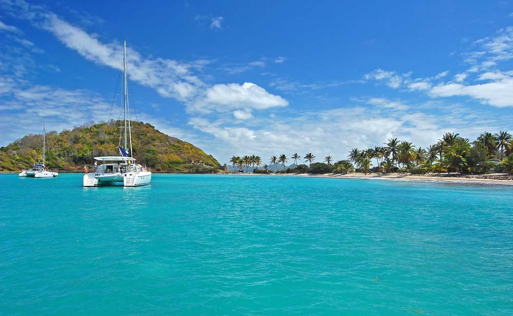 Mayreau, St. Vincent and the Grenadines caribbean port destinations