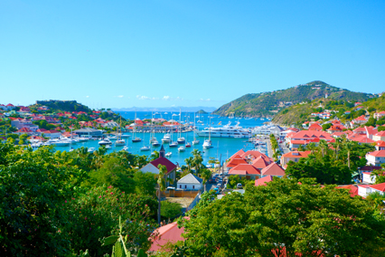 luxury caribbean cruises