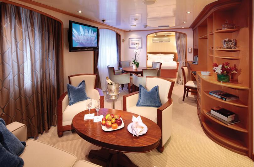 Admiral-Suite