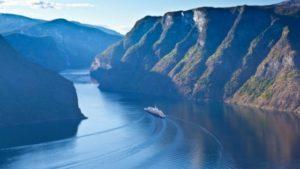 SeaDream Norwegian Fjords